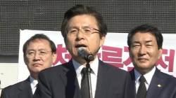 황교안, '독재자의 후예' 반박하며…더 커진 막말 논란