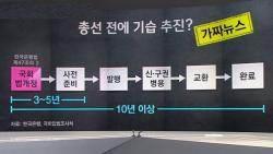 [팩트체크] '화폐 단위 변경' 총선 전 기습 추진?