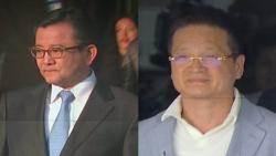 김학의-윤중천 신병 확보한 검찰…'성범죄' 혐의 집중 규명