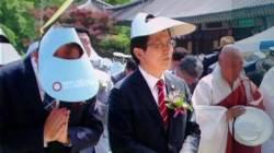 황교안 '합장 논란'에 불교-개신교 갈등…한국당 '곤혹'