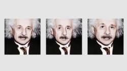 사진 한 장만 있으면…모나리자·아인슈타인이 말을 한다