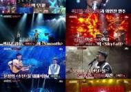 '슈퍼밴드' 2라운드 최종탈락자 발표…자체 최고 시청률!