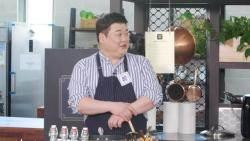 '쉘 위 치킨' 김준현, '토르 망치' 얻기 위해 걸그룹 댄스 공개