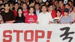 """한국당, 외교부 책임론 주장…여당 """"강효상 불법 인정한 셈"""""""