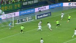 '김신욱 멀티골' 전북 현대, 경남FC 상대로 4-1 '완파'