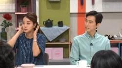 """'냉부' 허양임 """"초딩 입맛 남편""""…'고고부자' 위한 식재료 공개"""