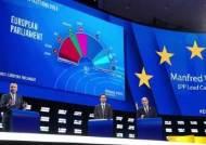 유럽의회 선거, 주류 정당의 몰락…'녹색·극우 약진' 왜?