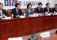 [비하인드 뉴스] 한국당 산불대책회의 정부 불참…나경원 '격앙'