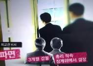 외교부, '기밀 유출' 외교관 K씨에 '파면' 중징계 결정