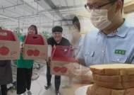 고교생이 만든 샌드위치 등 '완판'…학교 협동조합 인기