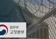 국회의원 전화 뒤 교도소 '한과' 납품…후임자도 유죄