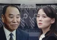 '하노이 노딜' 김여정·김영철 등장…대화 재시동 예고?