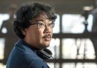 봉준호 감독 '뉴스룸' 출연! 손석희 앵커와 다시 마주 앉는다
