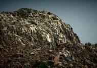 전국 120만 톤 '쓰레기산' 청소한다지만…비용 '산더미'