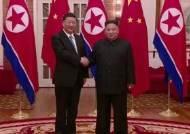 '견해 일치' 시진핑 방북 성과 홍보…내부 단속하는 북·중