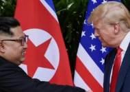 트럼프가 말한 '다른 형식의 대화'…김 위원장에 공개 제안?