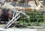 '폭발음' 속에서도 시민들의 구조 손길…갇힌 2명 구했다