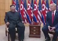 """폼페이오 """"북한과 비핵화 실무협상, 2주 내 재개 희망"""""""