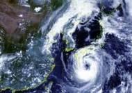 몸집 키운 태풍 '크로사', 15일 일본 관통…한반도 영향권