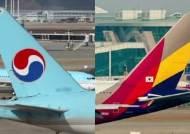대한항공·아시아나 적자 늘자…'화물 서비스' 구조조정