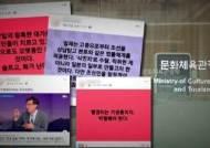 """""""이런 분이 고위직? 경악""""…국회서 '친일이 애국' 공무원 질타"""