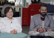 '방구석1열' 세상을 바꾼 천재 수학자 특집! 국내 수학 권위자 박형주 총장 출연