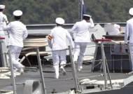 해군 홋줄 사고, '최영함 비극' 전에도 3번 더 있었다
