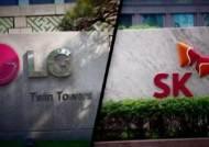 LG-SK '배터리 해외 소송전'…미국 로펌만 '돈방석'
