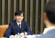 """전격 '무제한 회견'…주요 의혹 """"모른다"""", 소명 한계도"""