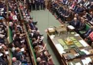 영국 하원, '브렉시트 3개월 연기' 가결…조기 총선안은 부결
