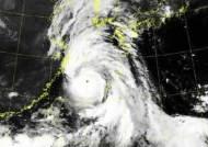 태풍 '링링' 오늘 밤부터 한반도 영향…비·강풍 피해 우려
