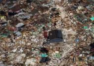허리케인 '도리안' 미 남동부 근접…21만 가구 정전 피해