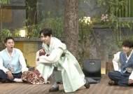 '어서 말을 해' 예능 대세 이진혁 합류! 화려한 언변 공개
