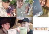 'Book OST' 프로젝트 '멜로디책방' 이특-선우정아-수란-박경-송유빈-김현우 출연