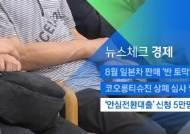 [뉴스체크 경제] '안심전환대출' 신청 5만명 돌파