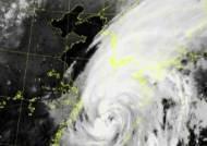 '링링' 2주 만에 '타파'…세지고 잦아진 가을태풍, 왜?