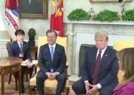문 대통령, 24일 한·미정상회담…비핵화·방위비 논의 주목