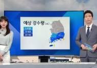 [기상정보] 남해안·제주 29일까지 천둥·번개 동반 비…낮 더위 계속