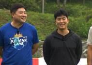 '뭉쳐야 찬다' 첫 용병은 한국인 레전드 메이저리거 김병현
