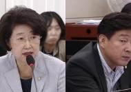 """[비하인드 뉴스] """"대통령 기억력 걱정"""" """"국가원수 모독""""…난장판 국감"""