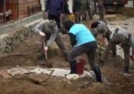 태풍 '미탁' 피해 이재민 650여 명…'불어닥치는' 근심