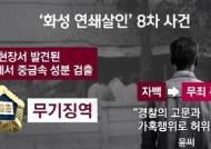 """'고문 허위자백' 호소 윤씨 """"경찰, 사흘 안 재우고 발로 차"""""""