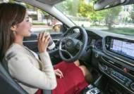 """AI, 차주 운전 습관 배워 자율주행…""""안 좋은 습관은 제외"""""""