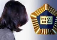 정경심 교수 '재산 일부' 임의 처분 못 한다…법원 결정