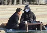 강기정, 황교안 찾아 '지소미아 조건부 연장 결정' 전달