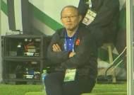 박항서호 베트남, 태국과 2-2 무승부…조 1위로 4강행