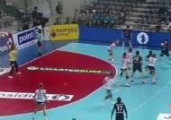 한국 여자 핸드볼, 노르웨이에 져 세계선수권 4강 좌절
