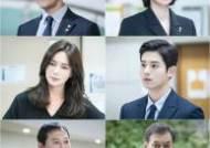 '보좌관2' 종영 D-day…세상을 뒤흔든 배우들의 종영 소감