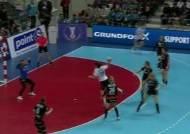 한국 여자핸드볼, 네덜란드에 져 세계선수권 11위로 마감