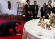 [비하인드 뉴스] 이낙연 총리가 직접 밝힌 '큰절의 이유'